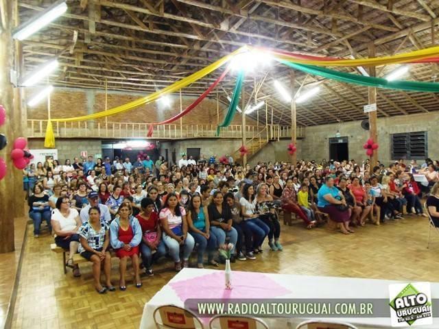 04b9bf1860 17º Encontro da Mulher Humaitense acontece na próxima sexta-feira ...