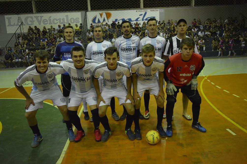 cbe0cef87e59f 6ª Copa Verão de Futsal começa hoje em Três Passos – Rádio Alto ...
